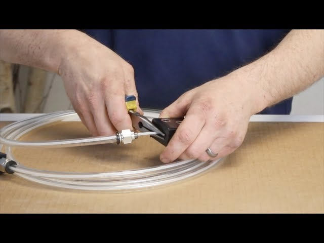 Unist - How To: Tips & Tricks Of Working With Coaxial Tubing
