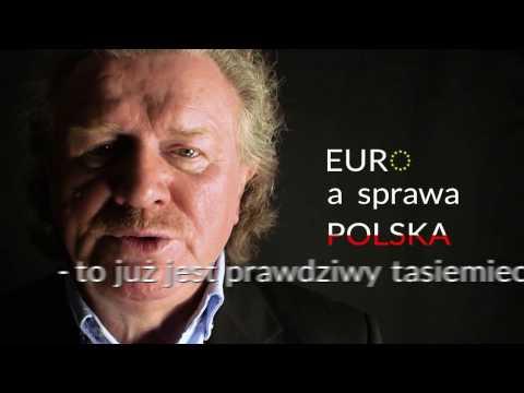 Euro w Polsce: prawdziwy tasiemiec - Kazimierz Krupa | Gospodarka! Głupcze