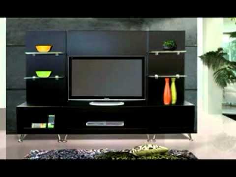 Muebles minimalistas youtube - Muebles para tv minimalistas ...