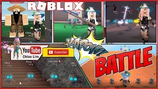 🤖 Roblox Robot Simulator! Building 4 cute robots, mining gears & completing quests! Loud Warning!