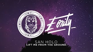 EBISU San Holo - Lift Me From The Ground ft. Sofie Winterson (AnWarrior Remix)