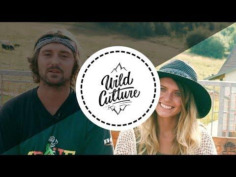 O podnikání, cestách a hledání štěstí | Anie & Lukáš | Wild Culture