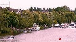 Frankfurt Griesheim - Ein Schatz am Main