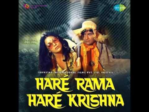 Asha Bhosle & Usha Uthup - Hare Rama Hare Krishna (I love you) (1971)