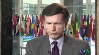 Assistant Secretary Robert Blake on VOA Uzbek/US-Central Asia, June 13 2011