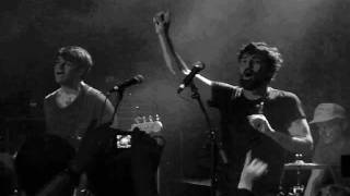 The Avett Brothers - Kick Drum Heart (early acoustic version).mpg