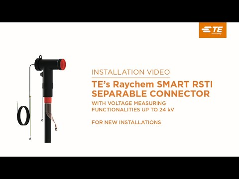 TE's Raychem Smart Separable Connector for New Applications