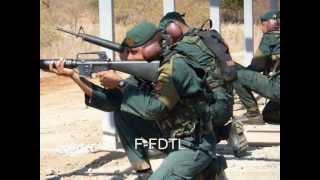 OPERASI SEROJA ( 35 RIBU TNI GUGUR DAN 9...