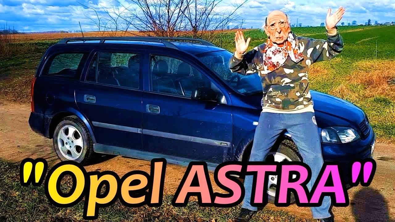 Piosenka Opel Astra 1.6 Teledysk 2020 Śmieszne Piosenki MUZA do AUTA Najnowsze MEGA Bekowe Hity PL