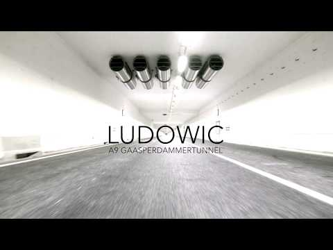 LudoWic - TUNNEL SOUNDEXPERIMENT
