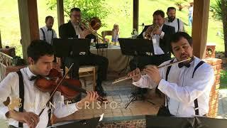 Baixar Perfect - Ed Sheeran - Instrumental | Monte Cristo Coral e Orquestra | Músicos Para Casamentos