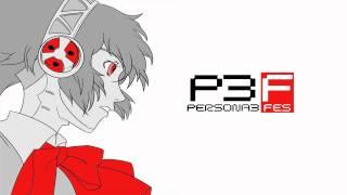 [Persona 3 FES] 07 - Mass Destruction