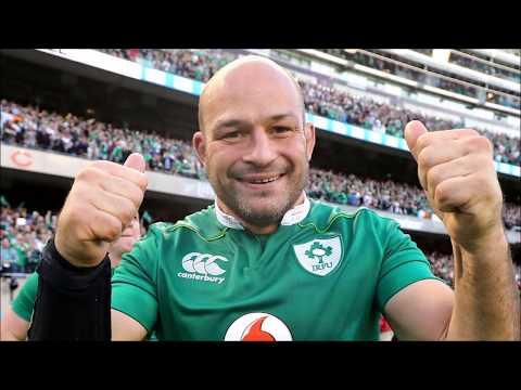 IRELAND GRAND SLAM TRIBUTE 2018 ¦ IRELANDS CALL