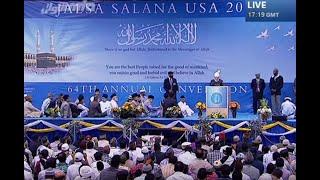 Urdu Khutba Juma 29th June 2012 - Islam Ahmadiyya