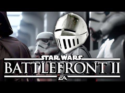 Battlefront 2 (ROASTED)
