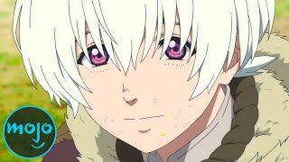 Top 10 des anime qui sont devenus des chefs-d'œuvre après un seul épisode