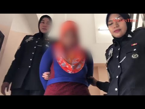 Mother jailed 75 years for forcing daughters into prostitution
