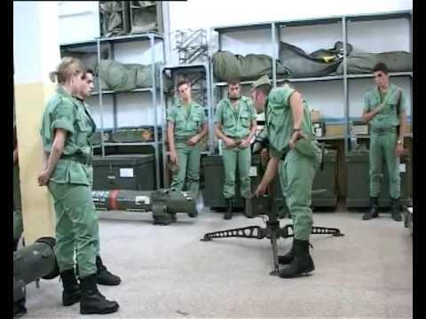 operaciones especiales episodio 4 espíritu legionario brileg
