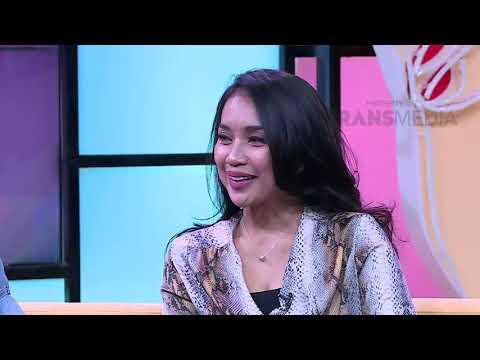 RUMPI - Cerita Sahabat Alm.Dylan (Istri Ifan Seventeen) (26/12/18) Part 2