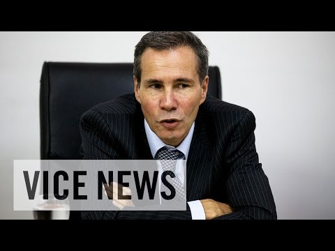 Who Killed Alberto Nisman? - In Search of Truth in Argentina