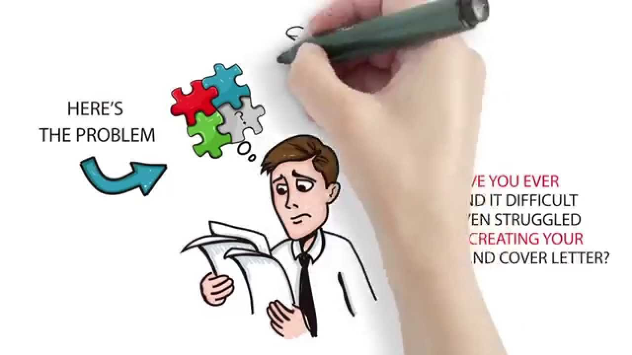 How Does the Resume Writing Process Work? - YouTube