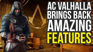 Assassin's Creed Valhalla Gameplay - Roaming Bosses, Targets, Modern Day & More (AC Valhalla