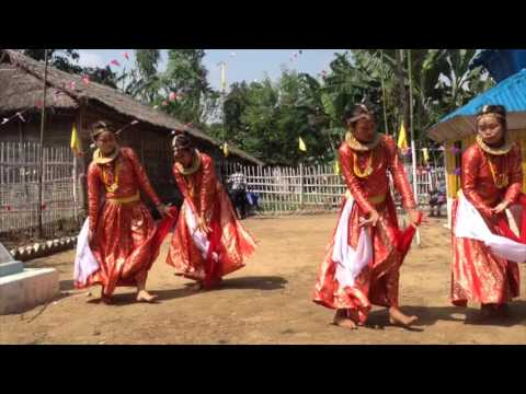 Kirat Rai Yayokha Pathri Camp Sanischare1 [Part - 5]