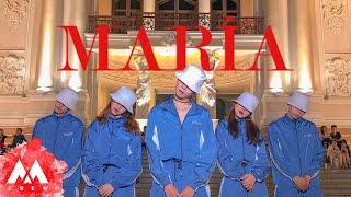 Baixar [KPOP IN PUBLIC CHALLENGE] 화사(Hwa Sa) - 'Maria' (마리아) [릴레이댄스] | DANCE COVER by MAX CREW | VIETNAM