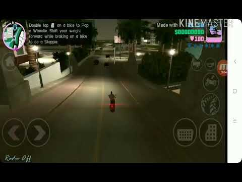 How To Download And Play Gta Vice City For Android Mobile// Realshot Gamer