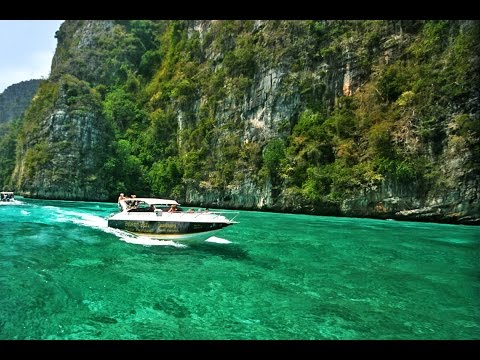 Top 10 Tours in Phuket Thailand