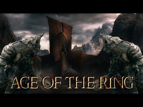 Властелин колец: Битва за кольцо Age Of The Ring Mod 4.1 #3