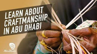 Experience Abu Dhabi culture with Jeremy | National Geographic