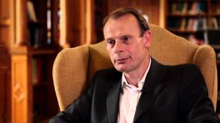 Andrew Marr talks about his new book A History of the World