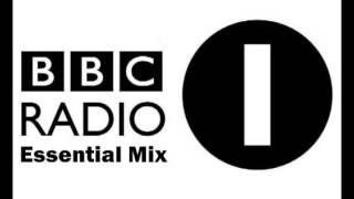 BBC Radio 1 Essential Mix   Amine Edge DANCE 12 07 2014