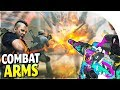 NEW *FREE* COMBAT ARMS RELOADED (*BEST* SKINS IMAGINABLE!) - Combat Arms Reloaded Gameplay