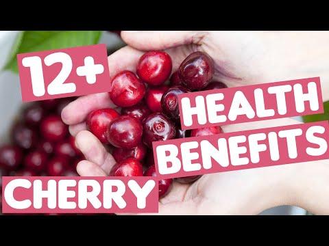 [Cherry] Top Health