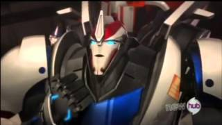 The Best of TFP Smokescreen