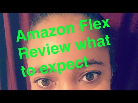 Amazon Flex Review Atlanta