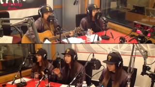 디아크 The Ark cover - Mmm Bop Acoustic Live @ Arirang Radio Music Access