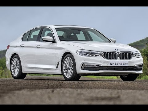 2018 Bmw 520d 530d Review Road Test Youtube