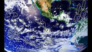 ТЕХНОЛОГИЯ ЛЖИ (или, как в НАСА рисуют Землю)