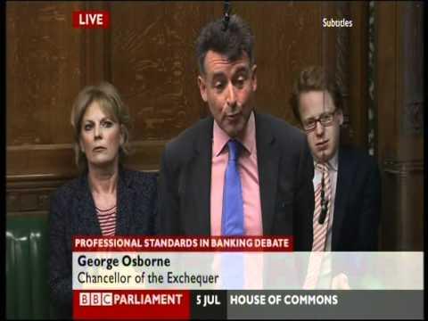 House of Commons - Deputy Speaker berates poor behaviour