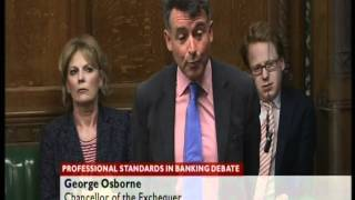 House of Commons - Deputy Speaker berates poor behaviour