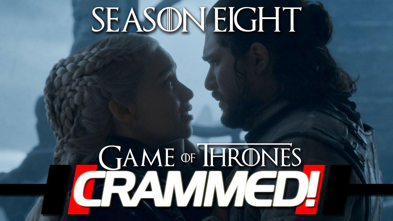 Download Game Of Thrones – Season 8 ULTIMATE RECAP!