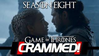 Game Of Thrones – Season 8 ULTIMATE RECAP!
