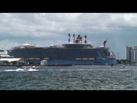 Port Everglades - Fort Lauderdale