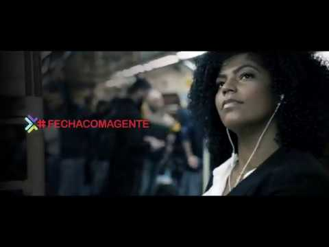 Resultado de imagem para Contraf lança Campanha #FechaComAGente