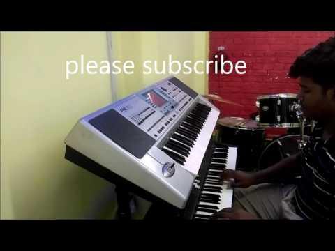 jag ghumiya, instrumental, Roland, yamaha, korg...