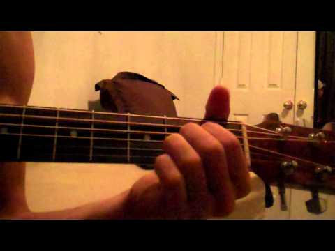 How to play Love by Roger Creager