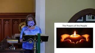 Part 2: LIVE Sunday Worship September 27 2020 Ida and Omemee